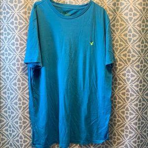 Men's xl American eagle shirt